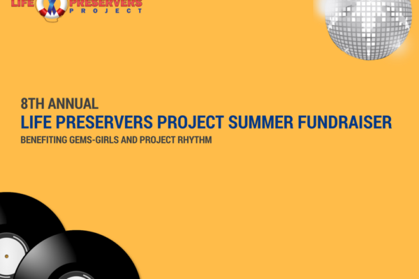 Life Preservers Project 2017 Summer Fundraiser